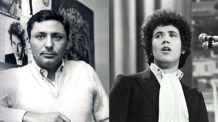 Il duo Battisti-Mogol